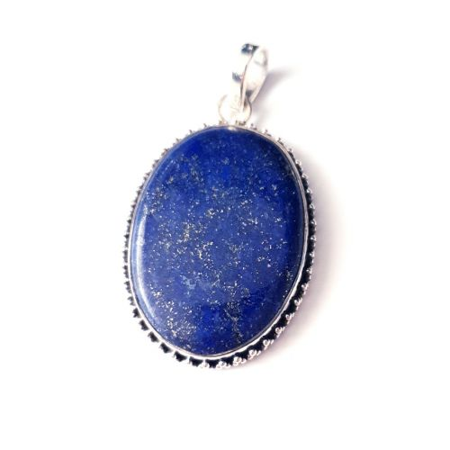 Pandantiv din argintcu Lapis Lazuli