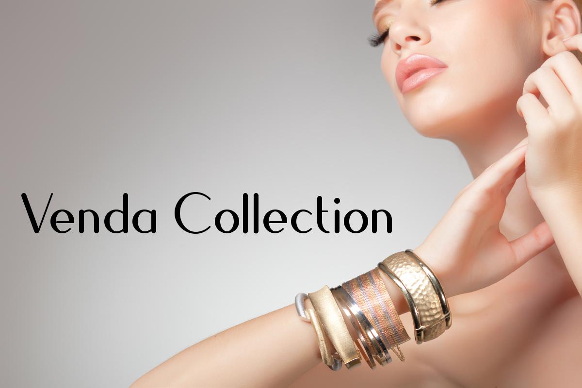 Venda Jewelry Collection